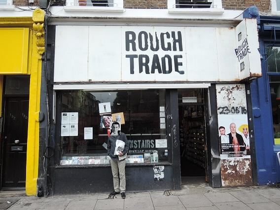 Rough Trade 20171001 (Dracura)
