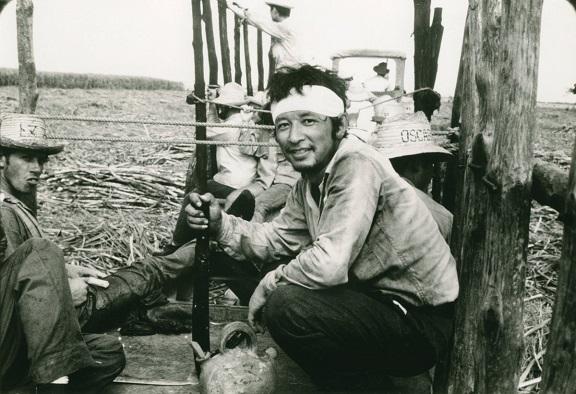 中村とうよう in 1960s.jpg