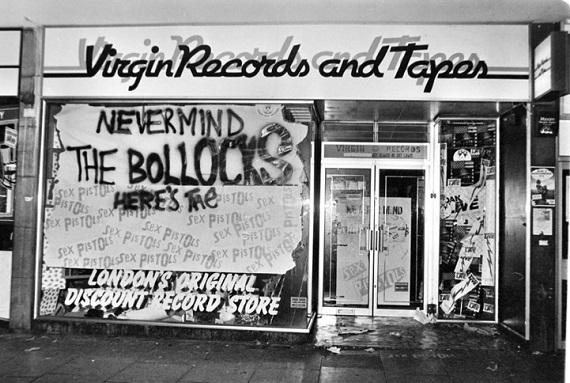 Virgin Records Shop (Headquarters)November, 1977.jpg
