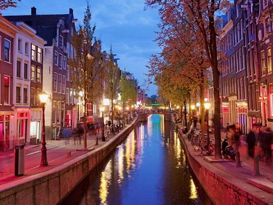飾り窓@Amsterdam(2).jpg