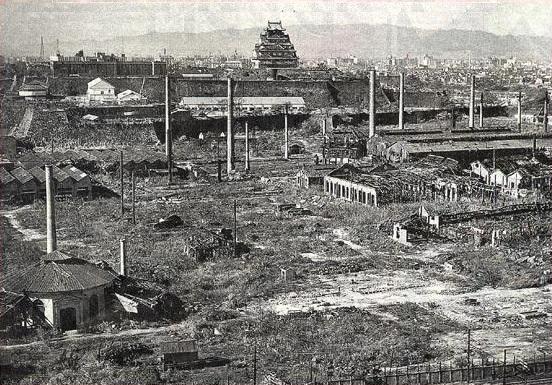 砲兵工廠跡(1954年).jpg