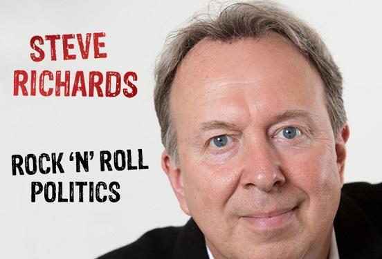 Steve Richards Rock and Roll Politics.jpg