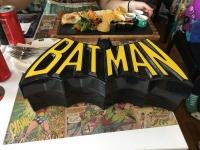 バットマンケース