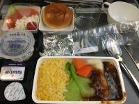 機内食行き2