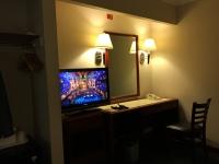 メトロプラザホテル鏡