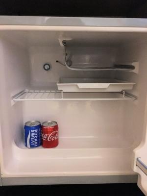 部屋冷蔵庫