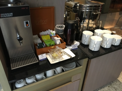 朝ごはんコーヒー