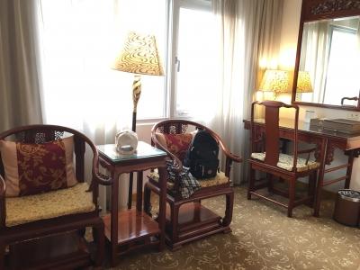 高雄ホテル部屋2