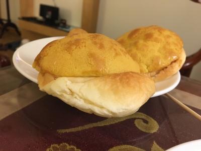 高雄のメロンパン