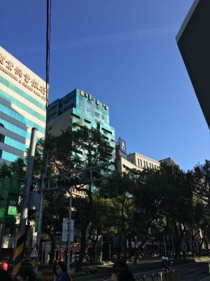 台北Kホテル1