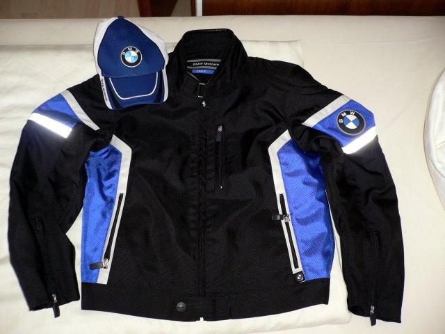 Club 2 Jacket