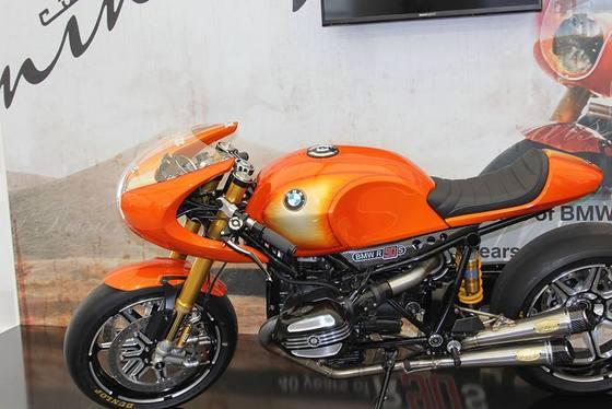 BMW Motorrad Day 2013