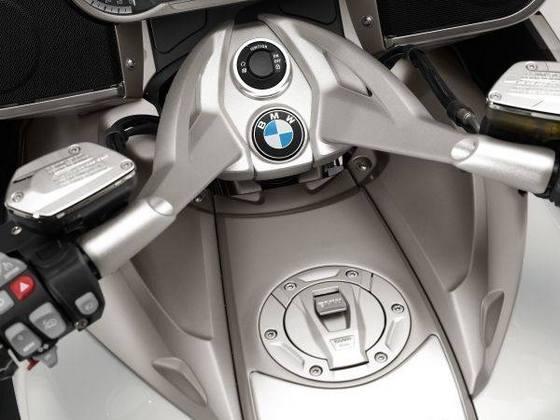 BMW K1600GTL Exclusive 2014