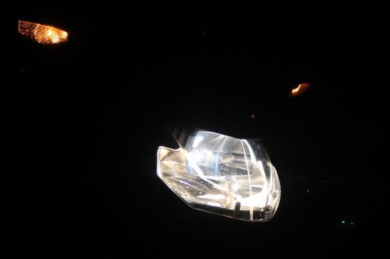 1200Sヘッドライトバルブ交換