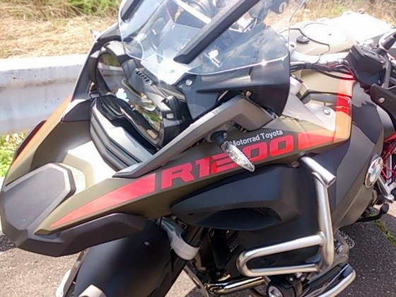 R1200GS Adv. LC