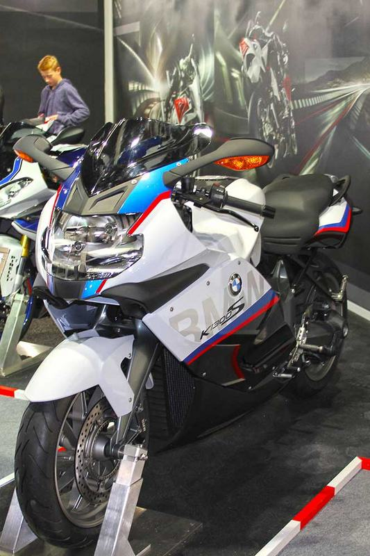 K1300S special edition