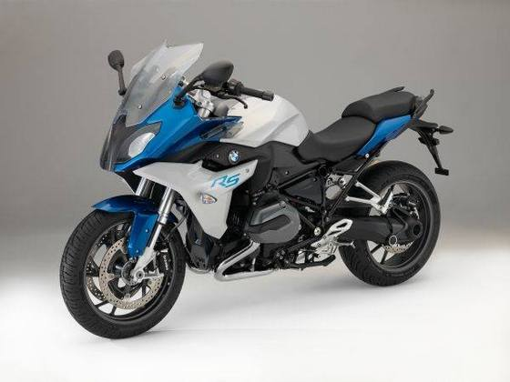 R1200RS 2015