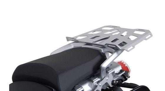 R1200GS用ラッゲージラック・エクステンション