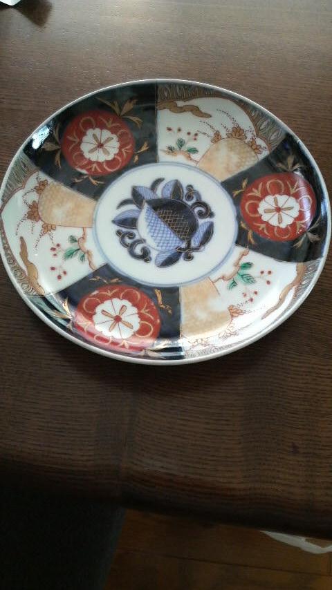 お皿その2−3