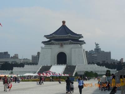 中正紀念堂その1