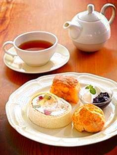 東京都【afternoontea】カフェ