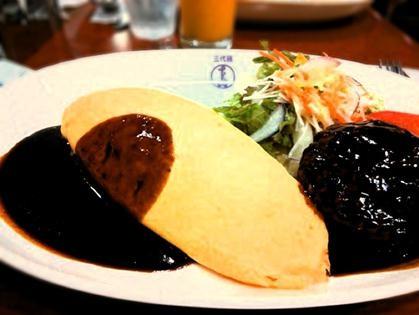 東京都【三代目 たいめいけん】レストラン.jpg
