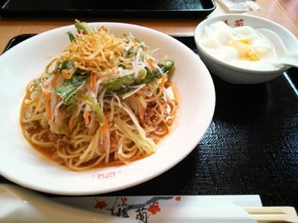 つくば【梅蘭】タンタン冷麺.jpg