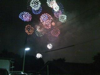 09びわ湖花火1