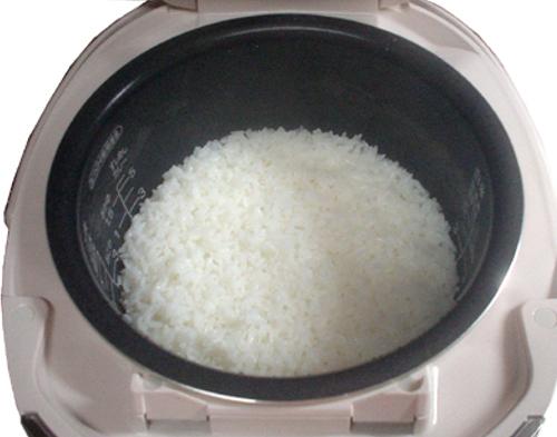 食べ物の噂・裏技・裏話_炊飯器