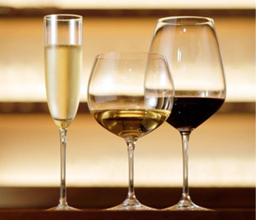 冠婚葬祭の噂・裏技・裏話_赤ワインと白ワイン