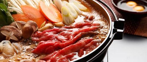 食べ物の噂・裏技・裏話_すき焼き
