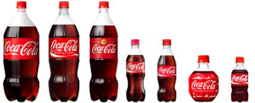 食べ物の噂・裏技・裏話_コカ・コーラのペットボトル