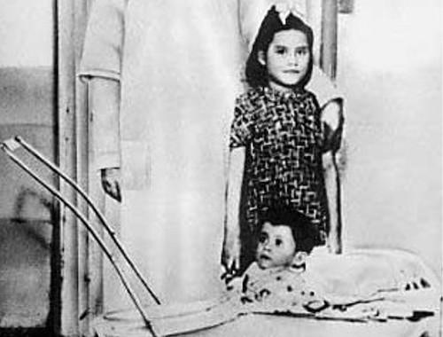 サプライズの噂・裏技・裏話_世界最低年齢で出産したリナ・メディナ