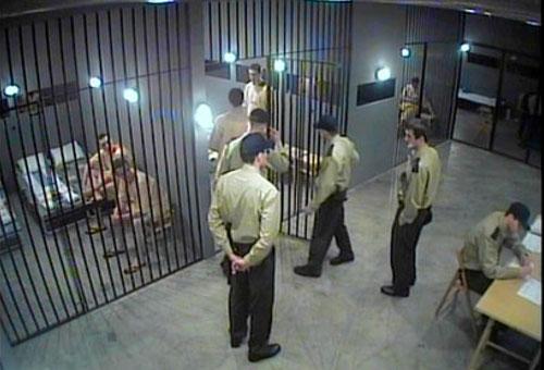 心理学の噂・裏技・裏話_看守と囚人