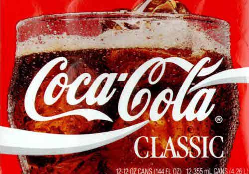 食べ物の噂・裏技・裏話_コカ・コーラが特許を取らない理由