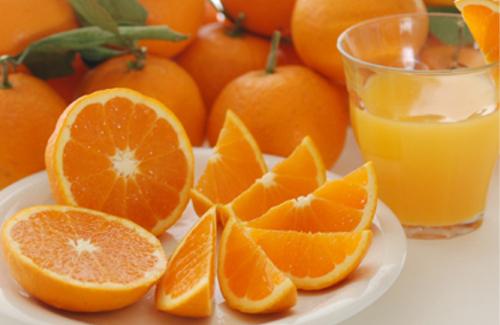 食べ物の噂・裏技・裏話_花嫁の喜びと呼ばれるオレンジ