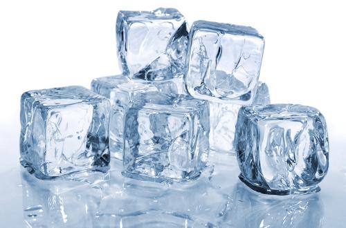 生活の噂・裏技・裏話_1円玉を氷にあてると不思議な現象が起きる
