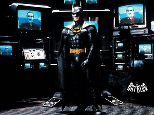 メディアの噂・裏技・裏話_バットマンのスーツはとんでもなく重かった