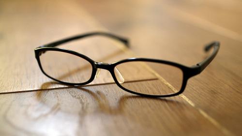 ITの噂・裏技・裏話_目の疲れを軽減するPC専用メガネ