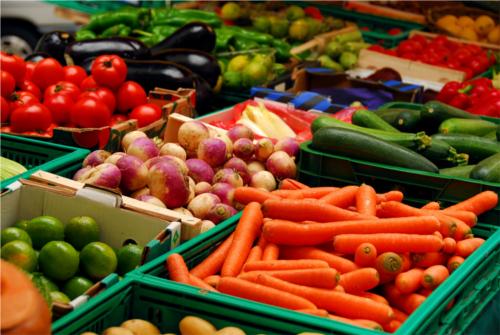 食べ物の噂・裏技・裏話_地上の野菜と地中の野菜の見分け方