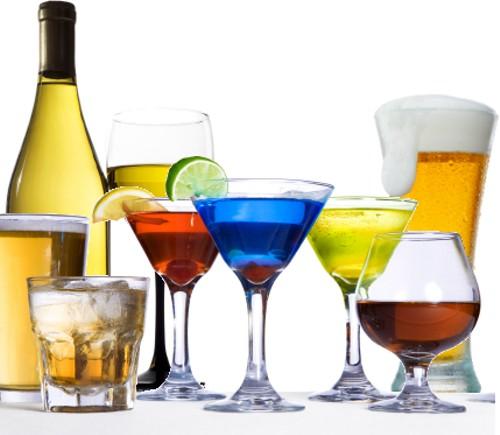 食べ物の噂・裏技・裏話_いろんな種類の酒を飲むと悪酔いする理由