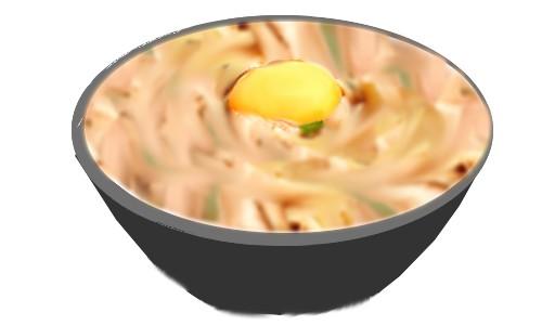 食べ物の噂・裏技・裏話_スタミナ丼を食べてもスタミナはつかない