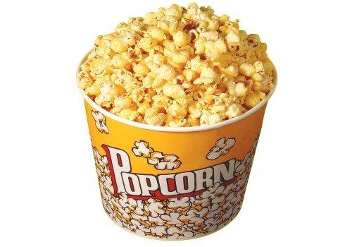 食べ物の噂・裏技・裏話_映画館でポップコーンが売られる理由