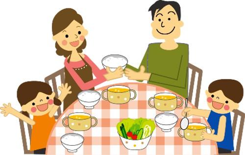 恋愛の噂・裏技・裏話_女性から見て生理的に無理な男性の食事マナー