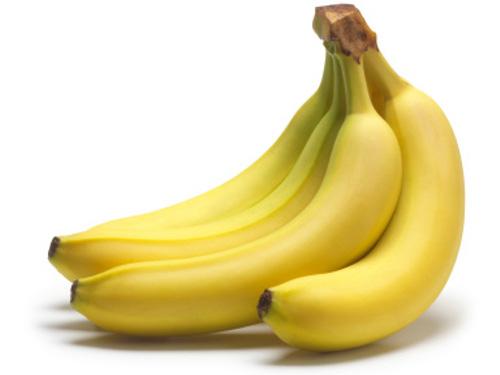 食べ物の噂・裏技・裏話_バナナの黒い斑点には名前がある