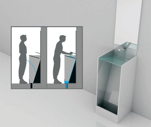 生活の噂・裏技・裏話_斬新すぎるトイレ