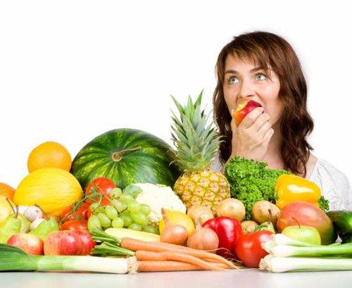 美容の噂・裏技・裏話_食事の量を40%減らすと20年長生き
