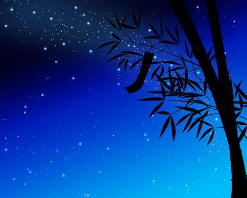 恋愛の噂・裏技・裏話_七夕の織姫と彦星は宇宙一の遠距離恋愛