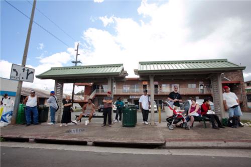 海外の噂・裏技・裏話_ハワイでバス停を移動した意外な理由