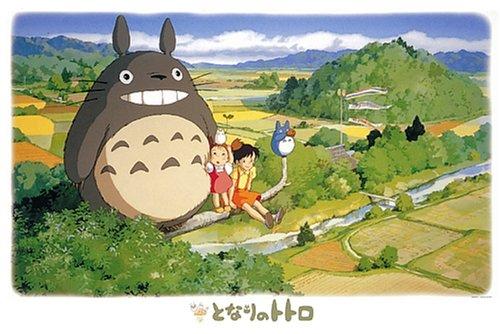 漫画・アニメ・キャラクターの噂・裏技・裏話_トトロの本名はミミンズク